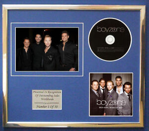 BOYZONE-BACK-AGAIN-NO-MATTER-WHAT-CD-ALBUM-DISPLAY-FREE-P-P