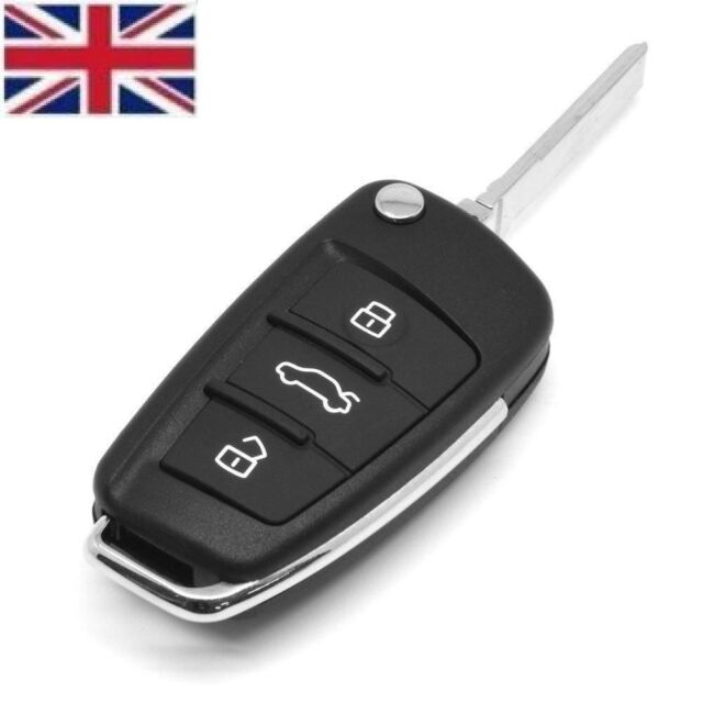 Audi A3 Key Fob Case Replacement