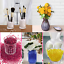 thumbnail 2 - 2000 Scatter Crystals Vase Decorations Diamond Table Confetti Party Wedding Gems