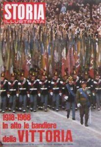STORIA ILLUSTRATA N.132-11/1968 - BOULANGER/ I LONGOBARDI/ NEWTON/FORTIFICAZIONI - Italia - STORIA ILLUSTRATA N.132-11/1968 - BOULANGER/ I LONGOBARDI/ NEWTON/FORTIFICAZIONI - Italia