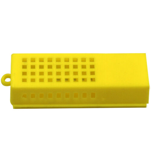 Bee Queen Transport Cage Beekeeping tool hive insect equipment box cell 20 units