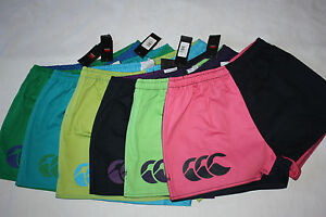 CANTERBURY-HARLEQUIN-RUGBY-MENS-LADIES-SHORTS-MULTI-COLORS-SZS-group-2
