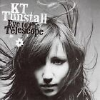 Eye to the Telescope by KT Tunstall (CD, Feb-2006, Virgin/Relentless/EMI)