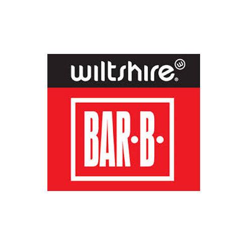 100/% Genuine WILTSHIRE Bar B BBQ Cleaning Scraper!