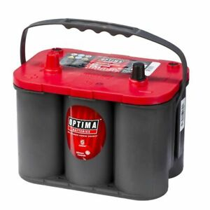 Optima-Battery-Red-Top-12V-50Ah-RT-S-4-2-Motor-Vehicle-Batteries-High-power