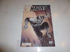 HAUNT Comic - No 2 - Date 11/2009 - Image Comics
