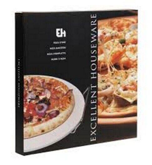 HARK Grill Pizzaofen Ofentür Garten Steinofen Ofen Kamin Scheibe KT14