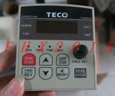 1pc TECO 7300CV taian SV300