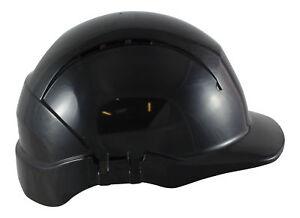 Centurion Concept Vented Safety Helmet Hard Hat S09F White