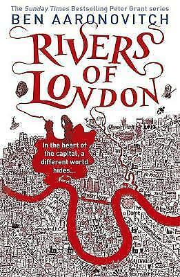 1 of 1 - Rivers of London