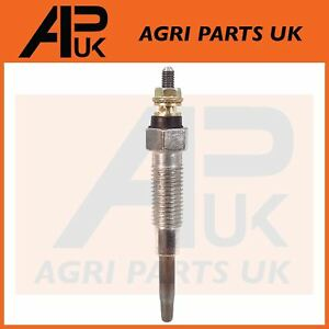 Details about Massey Ferguson 1431 1433 1440 1455 1520 1523 Compact Tractor  Heater Glow plug