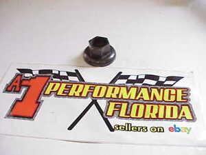 "BLP 1-1//8/"" Hex Head Lower Drive Hat Washer for a Keyed 1/"" Mandrel NASCAR HW1"