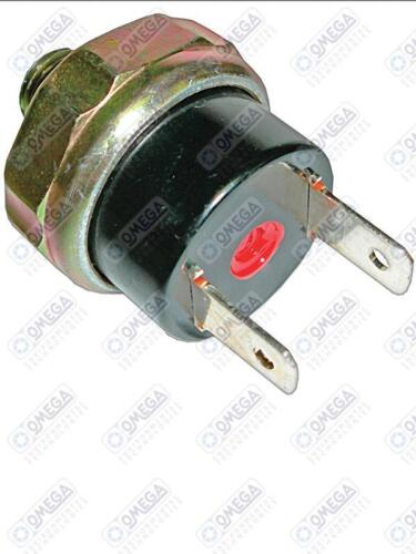 Male 3//8-24 Thr Santech Low Pressure Cut-Off Switch R12