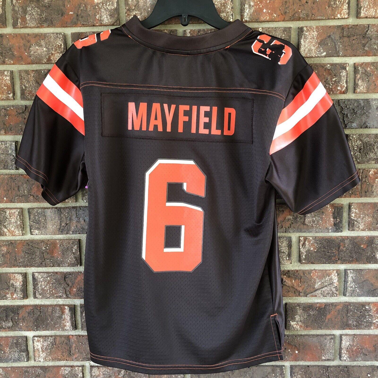 baker mayfield jersey official
