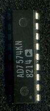 AD7574 KN CONVERTISSEUR ANALOGIQUE - DIGITAL 8 BITS  ANALOG DEVICES