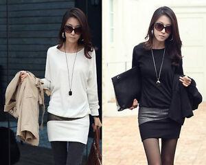 Kleider style frauen