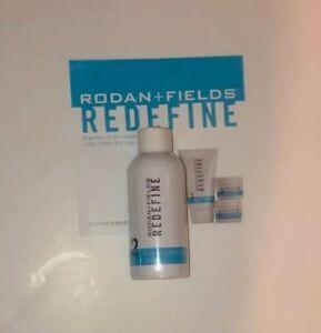 Rodan-And-Fields-Redefine-Step-2-Pore-Minimizing-Toner-NEW-SEALED