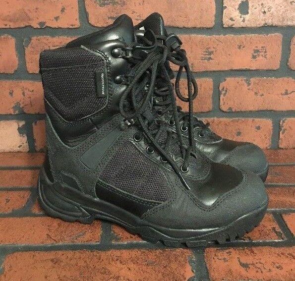 5.11 Tactical Series 8  Negro botas Xprt Wohombres Talla US 6