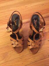 YSL Tribute Sandal Size 35 1/5