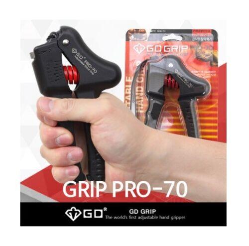 GD Grip Pro 70 Adjustable 55-154 lb Wrist Strength Exercise Health Trainning