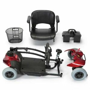 DRIVE-ST1-Small-Compact-Lightweight-Portable-4mph-Mobility-Mobility-Boot-Sccoter