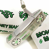 Custom 2016 Scotty Cameron Putter 2016 Newport2 Series Money Maker Edition