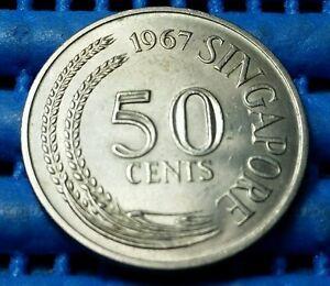 1967-Singapore-50-Cents-Lion-Fish-Coin