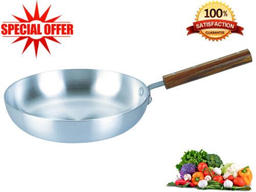 Aluminium Poêle Poêle émoi cuisson Pan Poêle et grille de casseroles