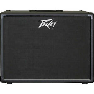PEAVEY-112-6-GUITAR-ENCLOSURE-1X12-034-6505-MINI-AMPLIFIER-HEAD-EXTENSION-CABINET