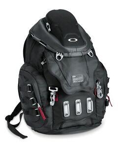 Brand New Oakley Kitchen Sink Backpack Black 92060 Mx