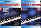 Der neue Weg zum Keyboardspiel von Axel Benthien (2007, Taschenbuch)