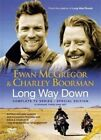 Long Way Down - Special Edition 3 Discs 10 Episodes DVD 2008