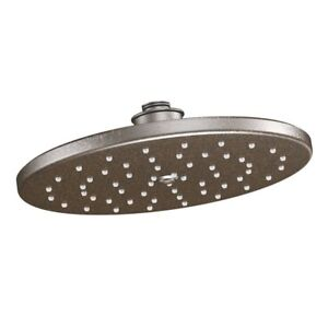Moen-S112-EPORB-Waterhill-10-034-Rainshower-Immersion-Showerhead-Oil-Rubbed-Bronze