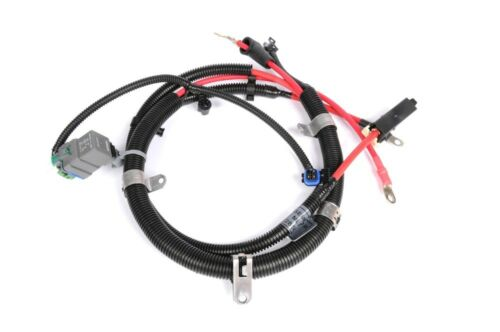 Battery Cable ACDelco GM Original Equipment 22850356