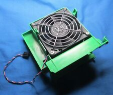 Dell YC957 UC910 XPS 600 Fan Assembly 0YC957 0UC910 Tested and Operational
