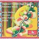 Samuel Coleridge-Taylor - : Chamber Music (2004)