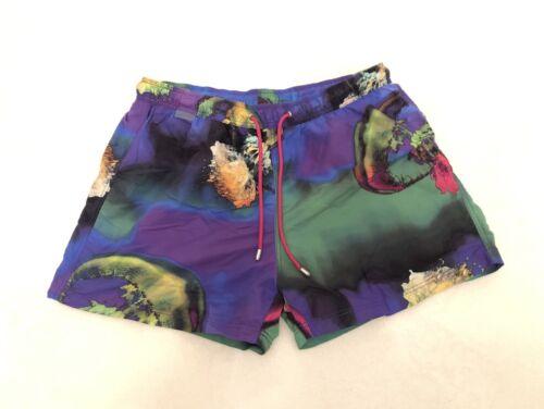 Etro Men Swim Trunks Shorts