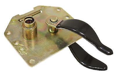 Land Rover Serie /& Defensor temprana mano izquierda anti ráfaga de cerradura de puerta 395038