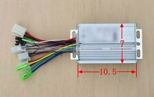 36V/48V 350W Electric Bicycle E-bike Scooter Brushless DC Motor Controller SM1