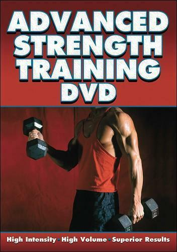 Power  Systems Advanced Strength Training  high discount