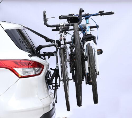 Heckträger Holiday Fahrradträger kompatibel mit Opel Astra J 10-16