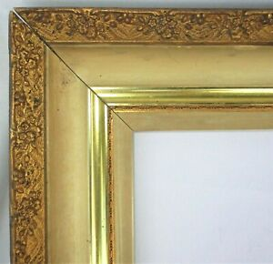 BIG-FITS-20-034-X-16-034-GOLD-GILT-ORNATE-WOOD-PICTURE-FRAME-FINE-ART-VICTORIAN