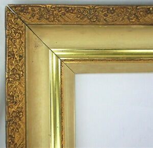 BIG-FITS-20-034-X-16-034-GOLD-GILT-ORNATE-WOOD-PICTURE-FRAME-FINE-ART-VICTORIAN