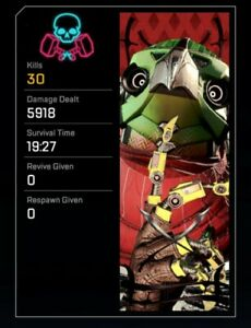 Apex legends Boosts! 20/4k and ANY RANK! All Platforms! Guaranteed! MARCH 2021
