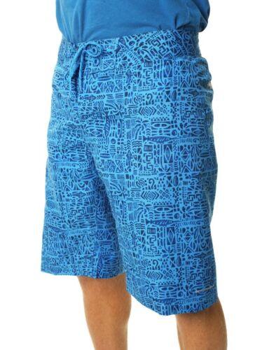 "Mens Columbia PFG /""Tropic Shore/"" Board Shorts Omni-Shade Swim Trunks Ins.11/"""