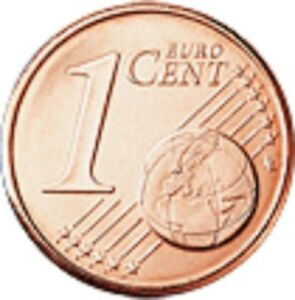 1c-Euro-Coins-1999-to-Date-Various-Countries-Various-Dates-See-Listing