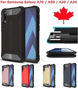 For-Samsung-Galaxy-A20-A50-A70-Case-Full-Body-Rugged-360-Shockproof-Hard-Cover