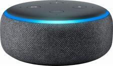 Amazon Echo Dot (3rd Gen.) Smart Speaker with Alexa - Charcoal