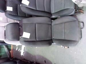 HOLDEN-COMMODORE-FRONT-SEAT-RH-FRONT-CLOTH-ONYX-SV6-VE-SI-UTE-08-06-08-10
