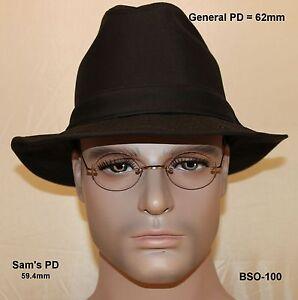 BSO-Bay-State-Optical-Saddle-Bridge-1800-039-s-Era-True-Antique-Eyeglasses